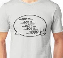 Comic Collectors' Anthem T-Shirt