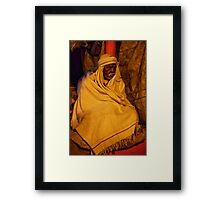 Night Time Chill Framed Print