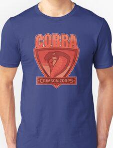 Crimson Corps Unisex T-Shirt