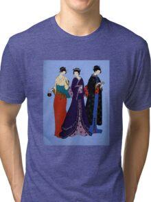 Gossip Tri-blend T-Shirt