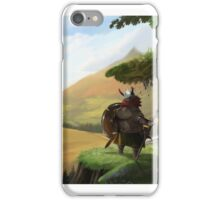 Your Destiny Awaits You  iPhone Case/Skin