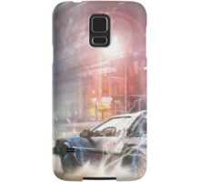 Back to the Future Tribute Samsung Galaxy Case/Skin