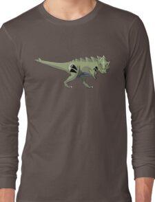 Pokesaurs - Tyranitaurus Long Sleeve T-Shirt
