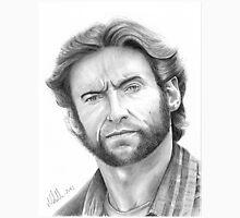 Hugh Jackman, the Wolverine! Unisex T-Shirt
