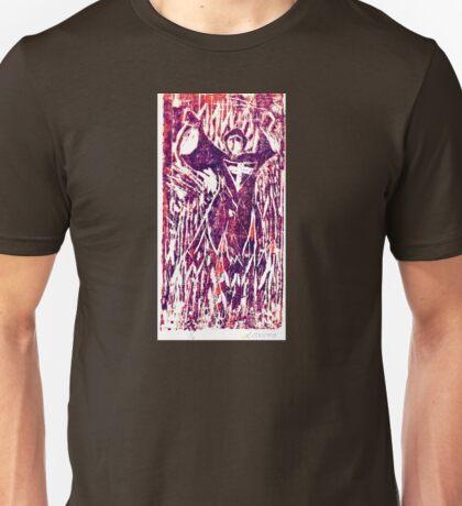 The Journey of St. John Unisex T-Shirt
