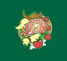 Applejack's Cereal Unisex T-Shirt
