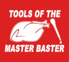 Tools of the Master Baster Thanksgiving Holiday by LaCaDesigns