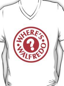 Where's Walfredo T-Shirt