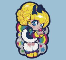 rainbow brite Kids Clothes
