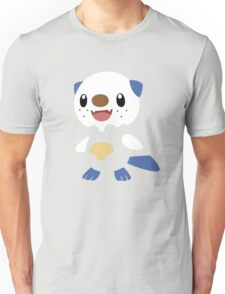 Minimal Oshawott Unisex T-Shirt