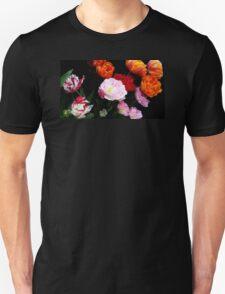 Dutch Tulips Unisex T-Shirt