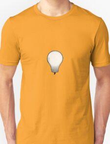 ExY Lightbulb Unisex T-Shirt