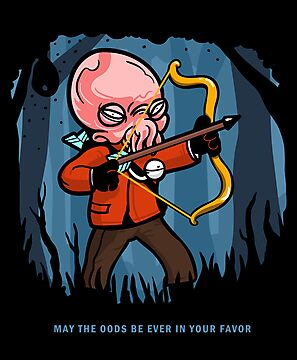 Ood in your Favor by zerobriant