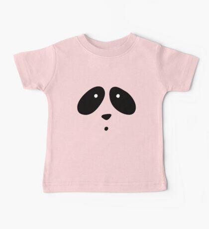 MR. PANDA Baby Tee