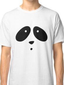 MR. PANDA Classic T-Shirt