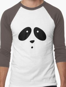MR. PANDA Men's Baseball ¾ T-Shirt