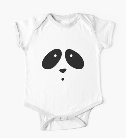 MR. PANDA One Piece - Short Sleeve