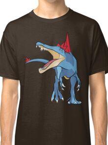 Pokesaurs - Spinosaurus Johtoiacus Classic T-Shirt