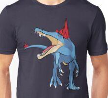 Pokesaurs - Spinosaurus Johtoiacus Unisex T-Shirt