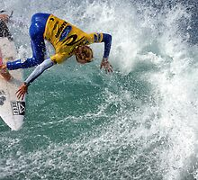 Rip Curl Pro 2012 - Bells Beach - 5 by John Conway