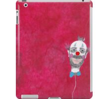 Everything Is Connected: Our Veins Are Maps iPad Case/Skin