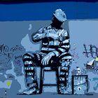 Williamsburg jailbird by Maureen Keogh