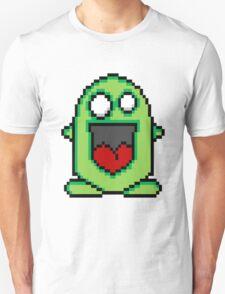 Pixel Friendly Monster T-Shirt