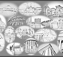 Rome  by salmas61