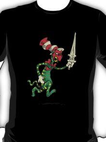 Battle Hat T-Shirt