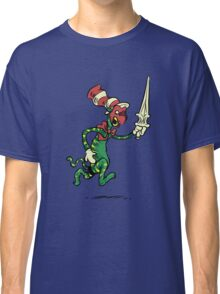 Battle Hat Classic T-Shirt