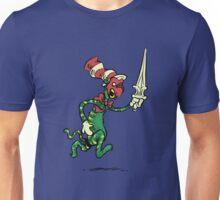 Battle Hat Unisex T-Shirt
