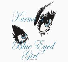 KARMAS BLUE EYED GIRL Kids Clothes