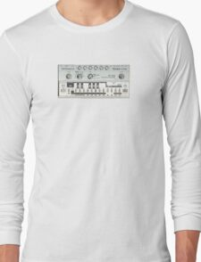 Roland 303 Bass Synth Long Sleeve T-Shirt