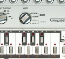 Roland 303 Bass Synth Sticker