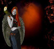 Dream Of Sorrow by Diane Johnson-Mosley