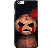 Judas: Binding of Isaac iPhone Case/Skin