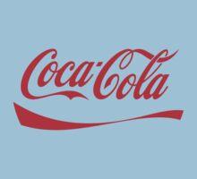 Coca Cola Kids Tee