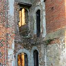 Otford Palace ...... by supernan