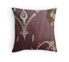 Jaipur Dreams Throw Pillow