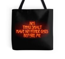 American Horror Story Hotel Tote Bag