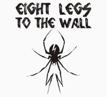 Eight Legs v2 by maezors