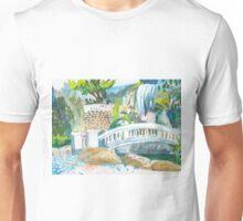 Hong Kong Park Unisex T-Shirt