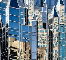 Gothic Revival in Glass by Susana Weber