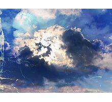 Window of Heaven Photographic Print