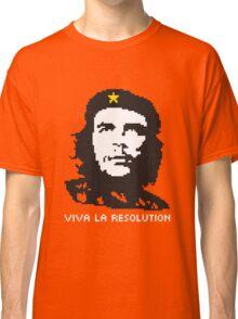 Viva La Resolution! Classic T-Shirt