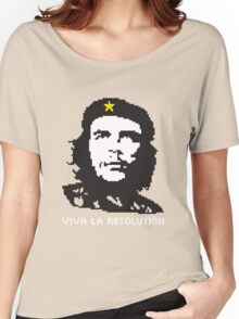 Viva La Resolution! Women's Relaxed Fit T-Shirt