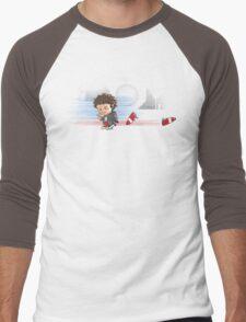 Ring Thief Men's Baseball ¾ T-Shirt