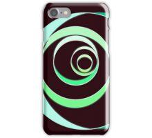 Ribbon Spiral iPhone Case/Skin