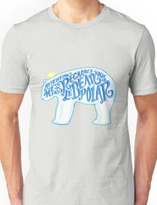 Le Bear Polar Unisex T-Shirt