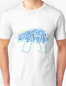 Le Bear Polar T-Shirt